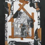 black-and-white-builders-2-2011-acrylic-and-wood-on-paper-38-x-31-in-aimg_0184 (Builders Gallery)